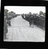 Marsh, racing cyclist