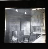 Llandegla - Crown Inn - Interior