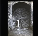 The Entrance Gate, Chepstow Castle