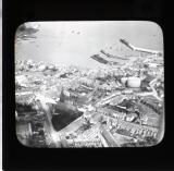 Bangor - aerial view