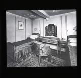 Cabin of Deluxe M.V.