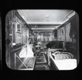 Cabin de luxe S.S.