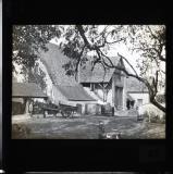Bredon Tithe Barn, Worcestershire