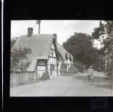 Cropthorne, Worcestershire