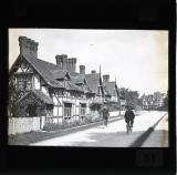 Ombersley, Worcestershire