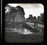 Fairfold Mill, Gloucestershire