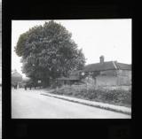 Holybourne, Hampshire - the old smithy