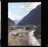 Valley in Leventina