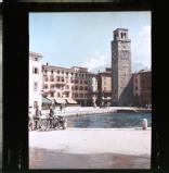 Tower, Riva del Garda, Lake Garda [Neville Whall]