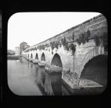 Clopton Bridge, Stratford on Avon