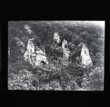 Dove Falls, The Twelve Apostles Rocks