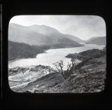 Thirlmere and Helvellyn, English Lake District
