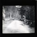 'Wayfarer' Robinson in Lledr Valley