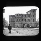 Roman gate, Trier