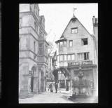 Bernkastel town