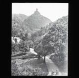 Castle near Brodenback