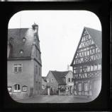 Stork's nest, Pfungstadt