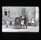 Street orphan, Bickenbach