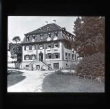 Gasthaus, Tiergarten