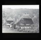 Old house Gütachthal [Gutach Valley]