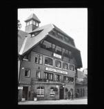 Hotel Lamm, Kniebis