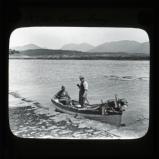 At Shian Ferry