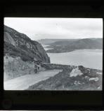 Descent into Gruinard Bay