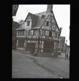 Rhens town hall