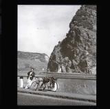 Petronella at Lorelie Rock