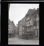 Streets in Eberbach
