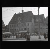 Market in Heilbronn