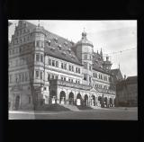 Rothenburg town hall