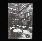 Restaurant Baumeisterhaus