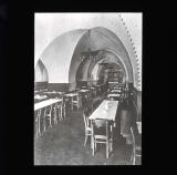 Restaurant underneath chamber of commerce, Nurnberg