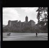 Elbogen castle, Czechoslovakia