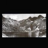 Morskie Oko: lake