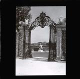 Gate of the Schonbrunn, Vienna
