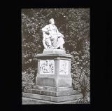 Statue of Schubert, Vienna