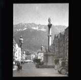 Innsbruck main street