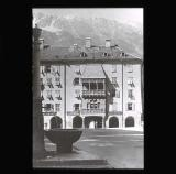 The House with the Golden Roof, Innsbruck