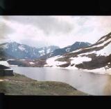 The Rhine, Oberalp Pass