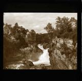 Falls in Glen Affric
