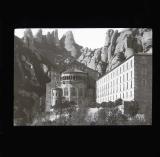 Montserrat monastary
