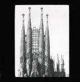 Church of the Sagrada Família, Barcelona
