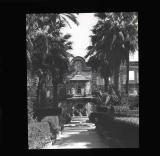 Gardens, Alcazar
