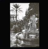 Fountain, Alcazar