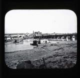 Cordova: old Moorish bridge