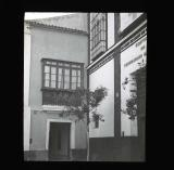 Hospice of the Venerables, Seville