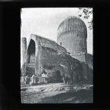 Gur Amir or tomb of Tamerlane
