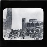 The Registan, Samarkand